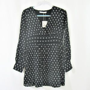 Zara Trafaluc dress    NWT